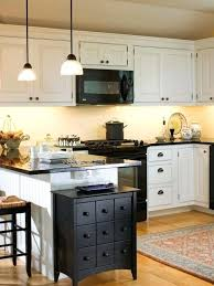 painted kitchen cabinets with black appliances. Belle Painted Kitchen Cabinets With Black Appliances Best Paint Colors For Kitchens 2015 21 On Painting N