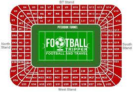 Millennium Stadium Guide Cardiff Wales Football Tripper