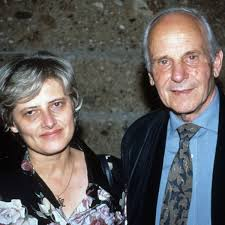 Petra Kelly und Gert Bastian: Tod der Pazifistin und des Ex-Generals - DER  SPIEGEL