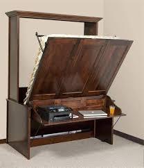 murphy bed office desk combo. Murphy Bed Office Free Desk Plans Modern Ideas . Combo Y