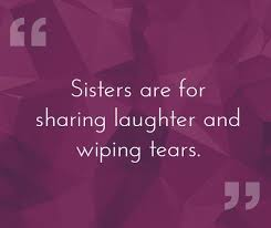 Beautiful Quotes On Sisters