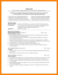 Park Ranger Resume 24 Cover Letter Web Designer Hostess Resume 17
