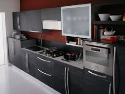 Modern Black Kitchen Cabinets Kitchen Cabinets Best Kitchen Cabinets Design To Make Elegant