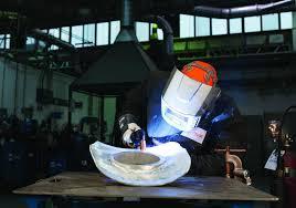 Aluminium Oxide Price Chart Understanding Aluminum Welding Compared To Steel Welding