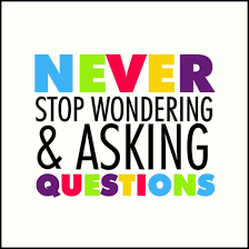 Quotes About Asking Questions Unique Text Quotes Sayings Never Stop Asking Questions Art Prints By