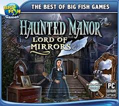 Since 2018, we started to port and publish our games on ios and android platforms in the appstore, googleplay and amazon. Amazon Com Haunted Manor Lord Of Mirrors Video Games