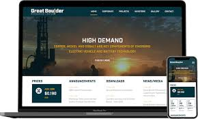 Site Disign Good Website Design Why Theres So Very Little Blue Chip