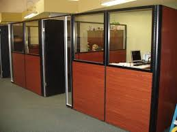office cubicle with DOOR - Google Search