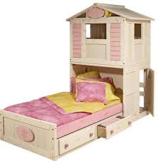 Kid Twin Bed Casual Home Bunk Bed Ideas For Small Rooms