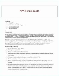 Apa Format Version 6 Template Cover Letter Apa Format Sample With Template Plus 6th