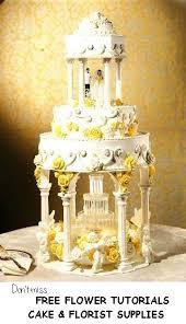 16 Best Wilton Wedding Cake 2014 Wedding Cake Ideas
