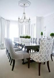 my favorite of all the dining rooms