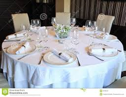fancy dinner table clipart. royalty-free stock photo. download fancy table set for a dinner clipart