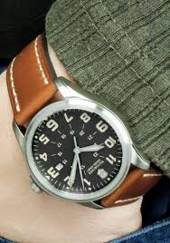 man s guide to field watches rugged wristwatches military victorinox