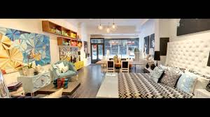 furniture new york miami design district youtube stores and