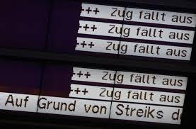 Jun 08, 2021 · die tarifverhandlungen sind gescheitert, der arbeitskampf beschlossene sache: Lokfuhrer Kontra Deutsche Bahn Gdl Streik Beginnt Im Guterverkehr Wirtschaft Stuttgarter Zeitung