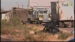 Santa Fe jury awards FedEx crash victims record $165M