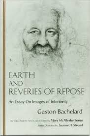 earth and reveries of repose an essay on images of interiority by  19498692