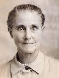 Sarah Francis Johnson Lindabury (1879-1977) - Find A Grave Memorial