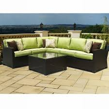 Patio Sectionals Laba s Patio Furniture