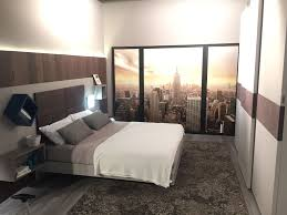 contemporary headboard ideas for the modern bedroom