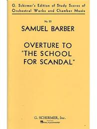 Samuel Barber  Second Essay for Orchestra  Op      Alsop  Royal Scottish  National Orchestra  Musicroom