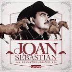 El  Ultimo Jaripeo album by Joan Sebastían