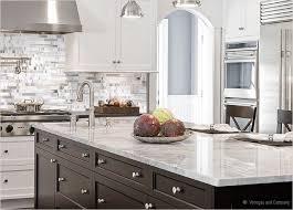 Kitchen Backsplash Tile With White Cabinets backsplash tile ideas