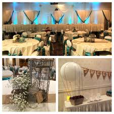 Q: What do we do with all of our decorations after the reception? A: When  you hire Hitch Studio to take down your decor, we collect all of your items  ...