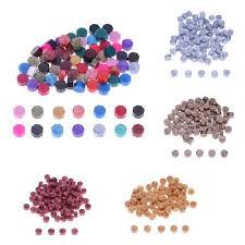 Online Shop 100pcs/lot Vintage <b>Octagon</b> Sealing <b>Wax Tablet Pill</b> ...