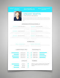 Fresh Resume Template Libreoffice Earn Money