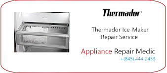thermador ice maker. Plain Ice Wolf Range Repair In Thermador Ice Maker E