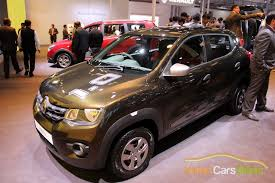 new car launches in juneRenault Kwid 10Litre To Launch In June AMT During Festive