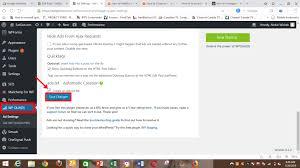 how do i create ads txt file to fix earning at risk error on google adsense satgist
