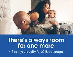 see if you qualify for 2018 coverage
