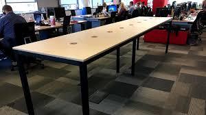 high office desk. Plain High Longhighofficetablejpg Inside High Office Desk