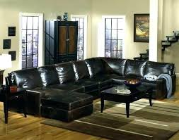 premium leather sofa chaise sectional wolf pictures furniture idea private collection living room at galleries usa