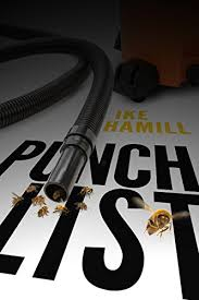 Punch List - Kindle Edition By Ike Hamill. Literature & Fiction ...