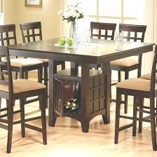 high kitchen table set. High Dining Table Set Inspirational Tall Room Sets 5255 Kitchen I