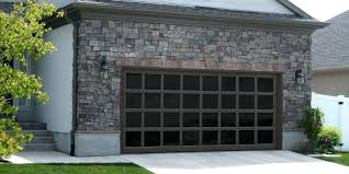 full image for athenafrosted glass garage door aluminum doors canada