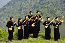 Khám phá sự thật về văn hóa của dân tộc Tày - HRV.COM