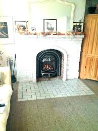 cost to install propane fireplace insert lovely