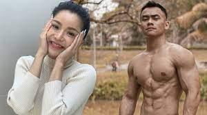 นุก สุทธิดา ลบรูปสามีอวดกล้ามแน่น เหตุเขินหนักโดนแซวเยอะ - ข่าวสด