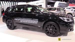 2018 subaru diesel. perfect diesel 2016 subaru outback 20 diesel awd  exterior and interior walkaround  geneva motor show youtube for 2018 subaru diesel