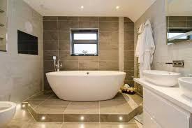Choosing Bathroom Tile Choosing New Bathroom Design Ideas 2016 Large Dark Brown Bathroom