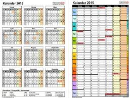 jahrskalender 2015 kalender 2015 download freeware de
