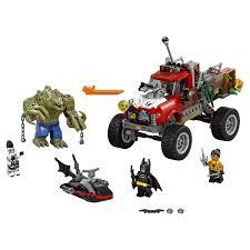 Купить <b>конструктор LEGO Batman Movie</b> Хвостовоз Убийцы ...