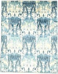 blue ikat rug rug blue awesome runner rug oriental rugs oriental runner rug without borders blur