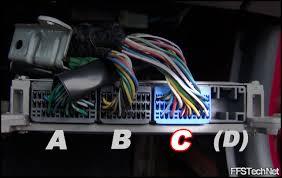 itr ecu wiring honda tech itr ecu wiring