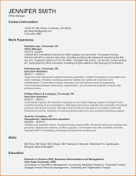 Five Gigantic Influences Invoice And Resume Template Ideas